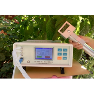泛胜  植物光合作用测定仪    FS-3080D