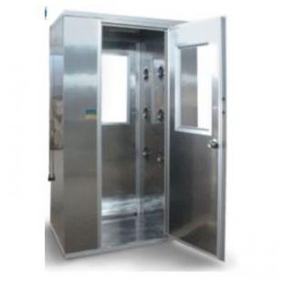 浙江孚夏  AAS-700AS自动单吹风淋室