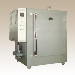 实验仪器厂高温电热鼓风干燥箱GW-3