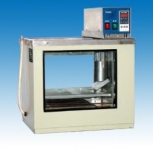 上海实验仪器厂恒温透视水槽TS-040