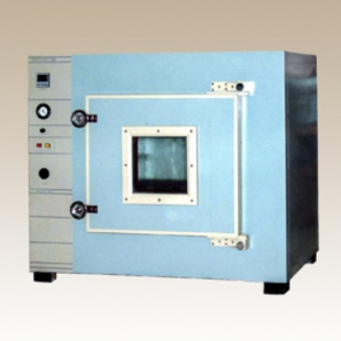 上海实验仪器厂大型电热真空干燥箱ZK025B