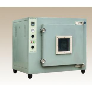 上海实验仪器厂大型电热真空干燥箱ZK100B