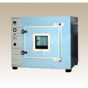 上海实验仪器厂大型电热真空干燥箱ZK100