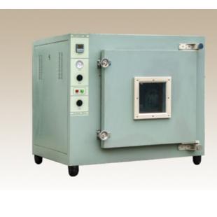上海实验仪器厂大型电热真空干燥箱ZK025