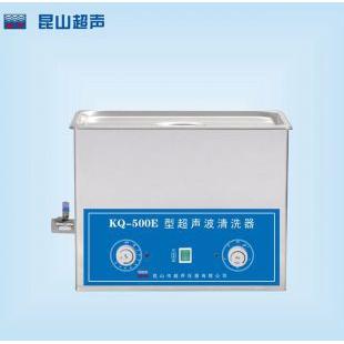 昆山舒美22.5L超声波清洗器KQ-500B