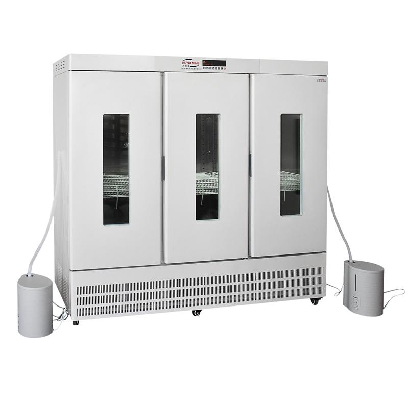 恒温恒湿箱产品特点与技术参数