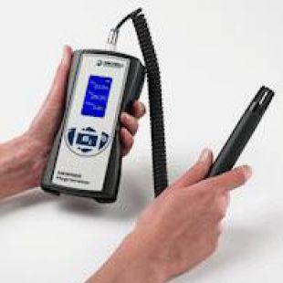 英国密析尔露点仪MDM25手持式湿度仪