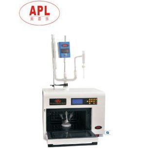 APL奥普乐MD6H常压微波合成萃取反应仪