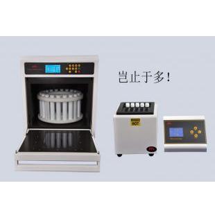 10罐高通量微波消解系统(MD20H精简版)