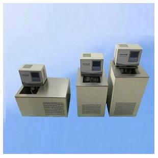 液晶程序控溫低溫恒溫槽