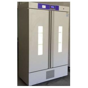 低温人工气候培养箱(LED光源)