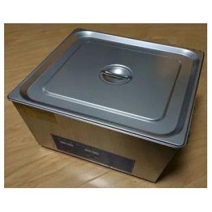 台式机械超声波清洗机(带加热)