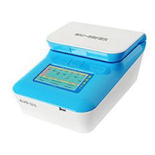 柏恒科技 ELVE迷你智能梯度PCR仪