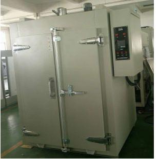 上海弘韵高温硅橡胶密封高温真空充氮烘箱