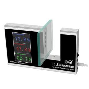 高精度光学透过率测量仪