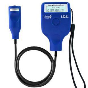 油漆厚度檢測儀器LS221