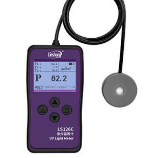 紫外輻射照度計