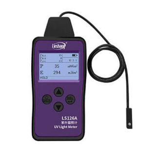 林上LS126A紫外輻射照度計