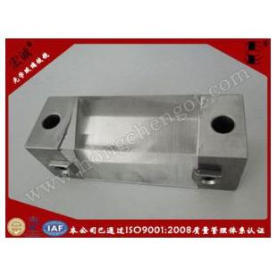 带夹具光学玻璃棱镜50mm×50mm×100mm