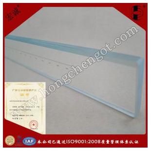 700mm玻璃线纹尺