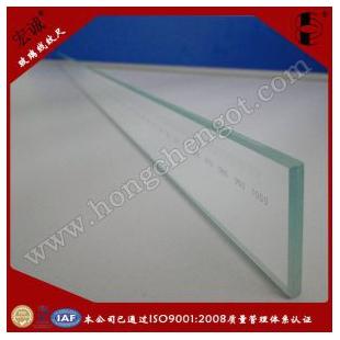 1000mm玻璃线纹尺
