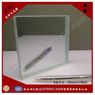 投影機反射鏡|前表面反射鏡220mm*220mm*15mm