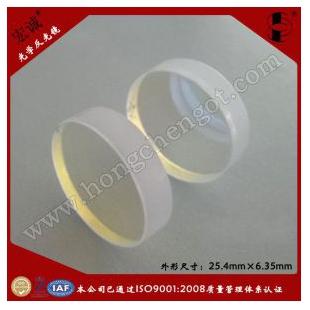 激光反射鏡|光學反射鏡25.4mm*6.35mm
