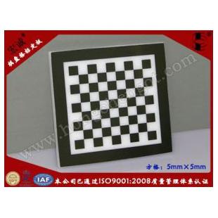 机器视觉陶瓷标定板63mm*63mm
