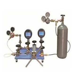 DY-328气体减压器检定台