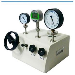 DY-XTS 箱体式手动液压源