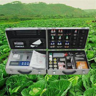TY-F09肥料养分检测仪
