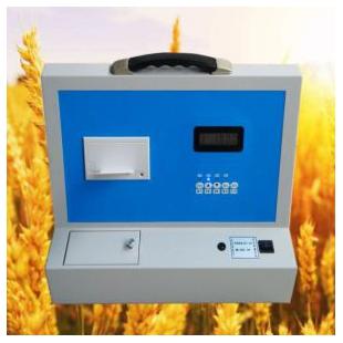 TY-F07Pro升级版肥料成分检测仪