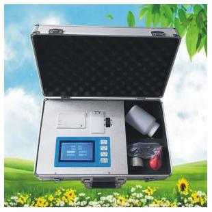 TY-GP03高智能测土配方施肥仪