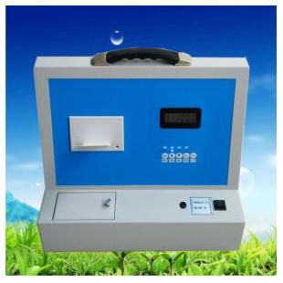 TY-T02型土壤肥料养分检测仪