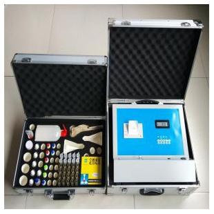 TY-F08Pro升级版肥料养分专用检测仪