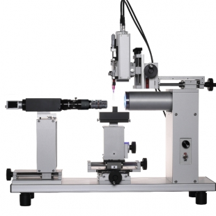 德國LAUDA光學纖維接觸角測量儀LSA100M2