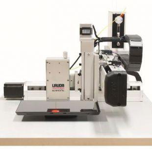 德国LAUDA俯视法全自动接触角测量仪LSA MOB-L