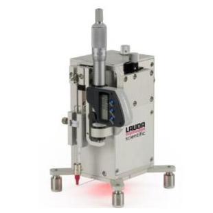 OSA100 视频接触角张力测量仪