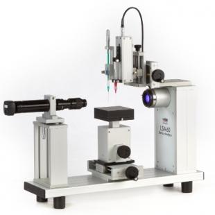 视频接触角测量仪