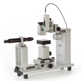德國LAUDA Scientific光學接觸角測量儀LSA100