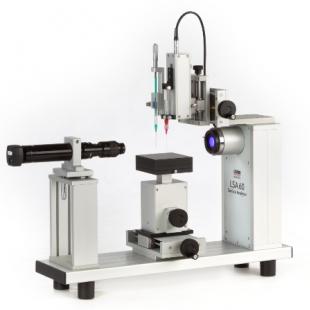 德国LAUDA Scientific视频光学接触角测量仪LSA60