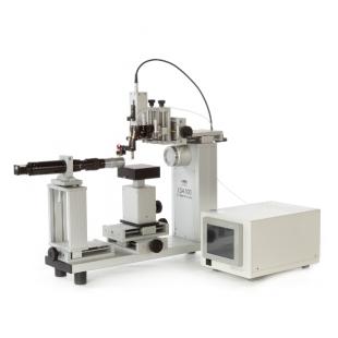 德国LAUDA Scientific光学纤维接触角测量仪LSA100M2