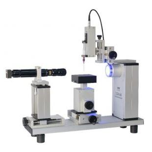德国LAUDA Scientific视频光学接触角测量仪LSA60 pro