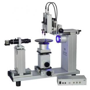 德国LAUDA Scientific LSA100RF光学滞留力测量仪,第二代接触角测量仪