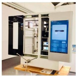 德国BOROSA L800高温高压悬滴法张力测量系统