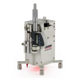 LAUDA Scientific 光学接触角测量仪MOB-M