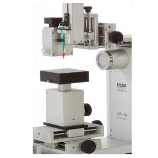 双视接触角测量仪