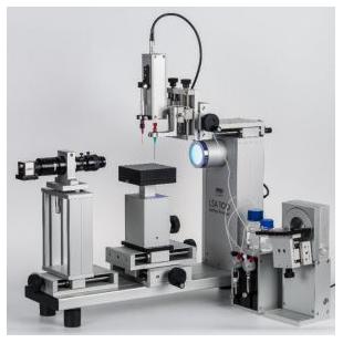 LAUDA Scientific光学扩张流变测量仪LSA100OEDM