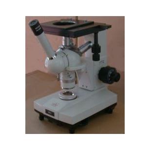 上海金相显微镜4XⅠ