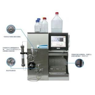 PLC纯化色谱系统